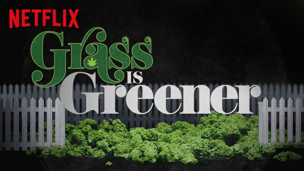 grass is greaner