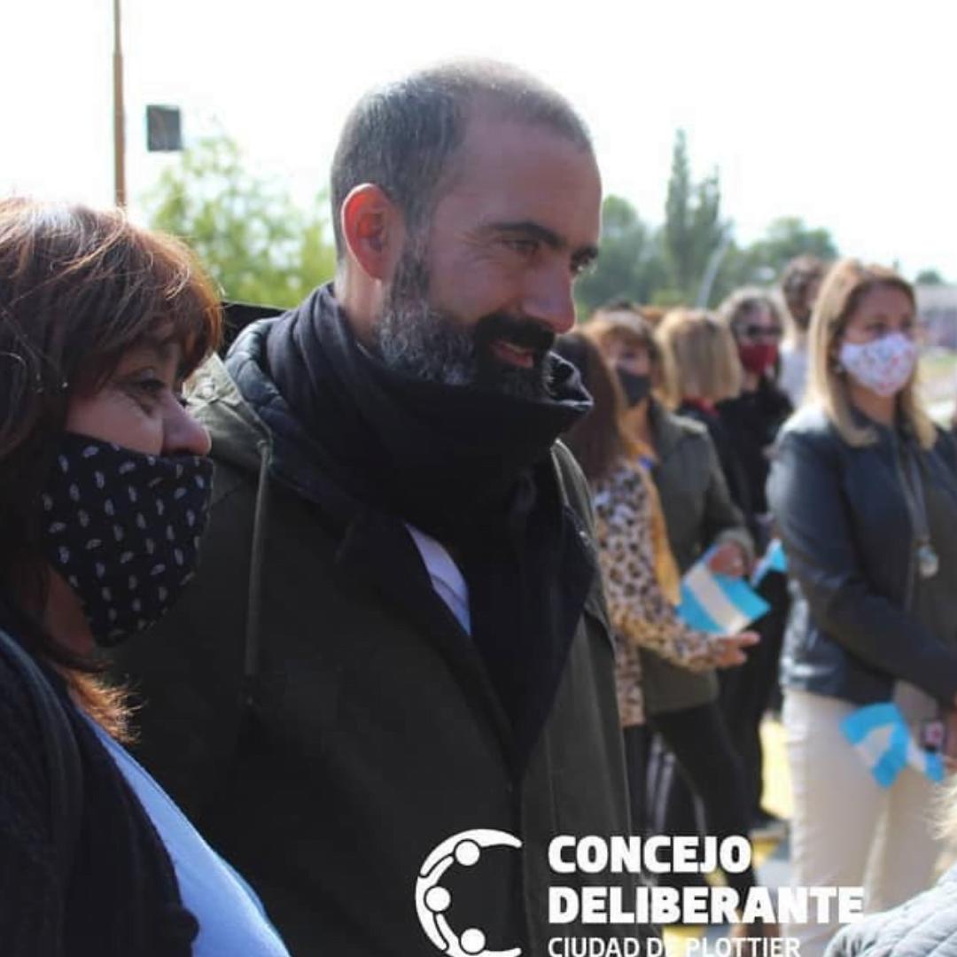 Matías Ángel Ramos