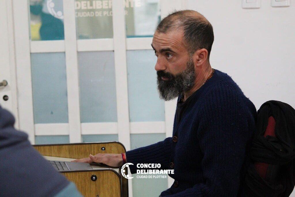 Matias Ramos Concejal